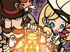 Nintendo 3DS: Drei neue Spiele von Konami – Frogger, BEYBLADE und Dr. Lautrec
