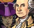 Marie-Antoinette und der amerikanische Unabhängigkeitskrieg – Episode 1: Die Wolfsbruderschaft