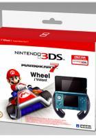 Mario Kart 7 Wheel erscheint auch in Europa