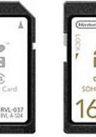 3DS: Nintendo bietet bald auch eigene Speicherkarten an