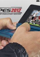 PES 2012 3D erscheint für den Nintendo 3DS am 1. Dezember