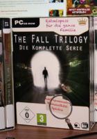 The Fall Trilogy: Greift bei uns ein Exemplar der heute veröffentlichten Wimmelbild-Spielereihe ab