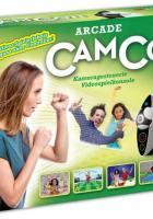 CamCon: Kinect-ähnliche Spielkonsole für Familien und Kinder