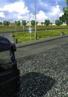 Euro Truck Simulator 2 erscheint später
