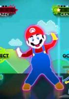 Just Dance 3: Super Mario lässt sich blicken