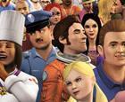 Die Sims FreiSpiel – kostenloses Sims für iPhone und Co.