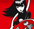 Emily the Strange: Skate Strange für iPhone und iPad