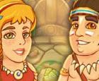 Island Tribe 3 – Reif für die Insel: Mix aus Gegen-die-Zeit- und Strategiespiel