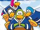 Club Penguin: Zwei neue Spiele für Nintendo Wii und DS