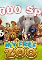 My Free Zoo bekommt vierte Spielwelt und darf sich über 500.000 Spieler freuen