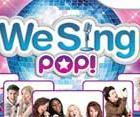 We Sing Pop! – erste 15 Songs zum Karaoke-Wii-Spiel enthüllt