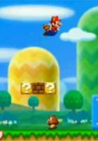 New Super Mario Bros. 2 für Nintendo 3DS angekündigt, erste Screenshots