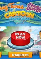Cartoon Universe: Kinder-Onlinewelt mit Looney Tunes und ScoobyDoo!
