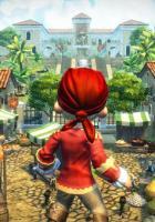 Gameglobe: Bigpoint und Square Enix enthüllen Plattform für kreative Spieler