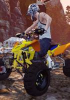 Mad Riders: Off-Road-Rennspiel für PC, Xbox 360 und PlayStation 3