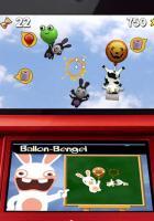 Rabbids Rumble für den Nintendo 3DS angekündigt