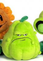 PopCap Games will Merchandising seiner Spielemarken anbieten – Bejeweled  und Pflanzen vs. Zombies