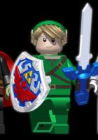 Kommt The Legend of Zelda LEGO?