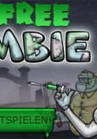 My Free Zombie: Upjers lässt die Zombies am Mittwoch ausbrechen
