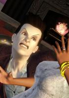 Die Sims 3 Supernatural: Bei den Sims geht es düster zu