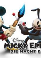 Disney Micky Epic – Die Macht der 2 erscheint am 17. November für Wii, 3DS, Xbox 360 und PlayStation 3