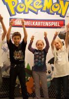 Die Deutschen Meister des Pokémon Sammelkartenspiels stehen fest