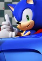 Kostenlos für iPhone und Co.: Sonic & SEGA All-Stars Racing