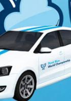 Think Blue. World Championship – Kostenloses Volkswagen-Rallye-Spiel für iPhone und Co. veröffentlicht