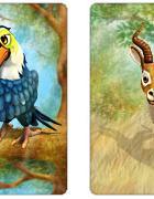 My Free Zoo mit neuen Tieren und Zoo-Erweiterung