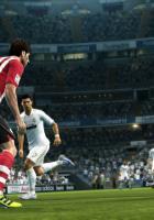 PES 2013: Neue Screenshots zum Fußballspiel