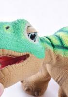 Dinosaurier-Roboter PLEO reborn: Zubehör lässt ihn tanzen und singen