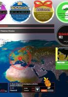 Pokémon Global Link mit neuem Look und neuen Funktionen