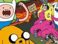 Sehenswertes Video zum knallbunten 3DS-Spiel Adventure Time