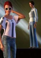 Die Sims 3 Diesel-Accessoires jetzt erhältlich