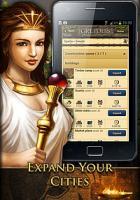 Grepolis Toolbox für Android veröffentlicht, hält euch auch unterwegs auf dem Laufenden