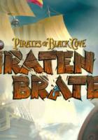 Piraten braten!: Kämpft in der Karibik gegen Piraten und Seeungeheuer
