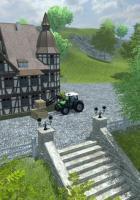 Landwirtschafts-Simulator 2013: Erste Screenshots zeigen wunderschöne Grafik