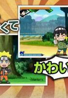 Naruto SD Powerful Shippuden für Nintendo 3DS angekündigt