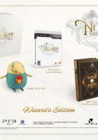 Ni no Kuni: Der Fluch der Weißen Königin – Wizard's Edition angekündigt