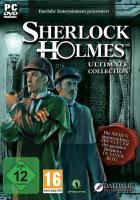 Sherlock Holmes – Ultimate Collection: 7 Adventure-Spiele in einer Box