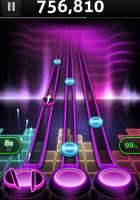 Tap Tap Revenge Tour: Kostenloses Musikspiel von Disney Mobile für Apple-Geräte