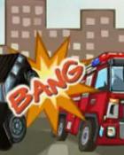 Car Toons!: Witziges iOS-Spiel von den Machern von Cover Orange und Blueprint 3D