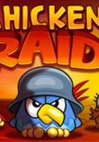 Chicken Raid: Putziges iPhone-Spiel