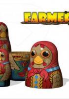Farmerama startet großes russisches Familienfest