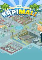 KapiMall: Upjers kündigt neue Management- und Aufbausimulation an