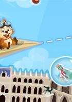 Magic Flight: Neues Facebook-Spiel von Ravensburger Digital bringt euch in die Lüfte