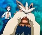 Pokémon Schwarze & Weiße Edition 2: Animiertes Video zeigt Kampf zwischen Mei und Cheren