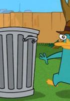 Wo ist mein Perry? ist eine Mischung aus Disneys Phineas und Ferb + Wo ist mein Wasser?