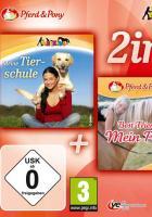 Nintendo DS: 2in1 – Meine Tierschule + Mein Pferd