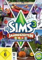 Die Sims 3 Jahreszeiten: Neue Details zum kommenden Add-on